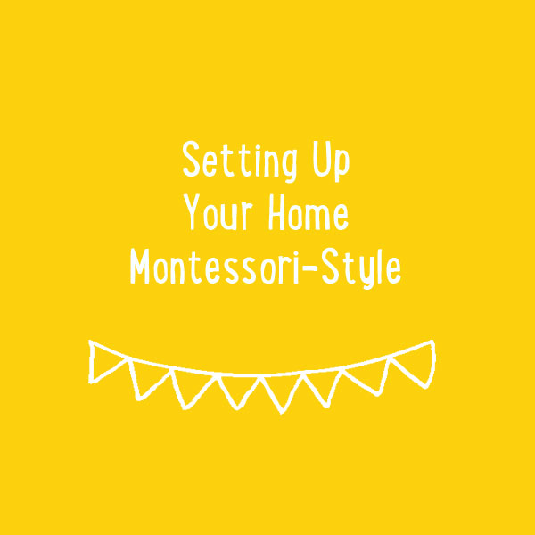 Simone Davies brings Montessori into your daily life