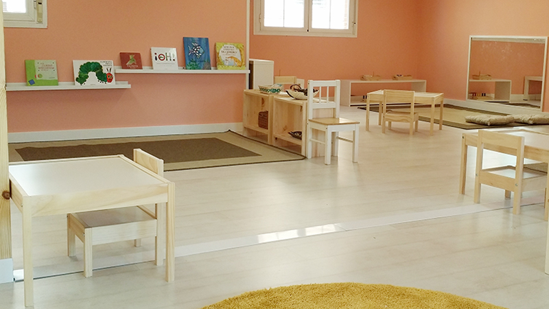 10 Simple Ideas To Steal From These Amazing Montessori Classrooms In