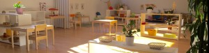 10 simple ideas to steal from these amazing Montessori classrooms in Spain