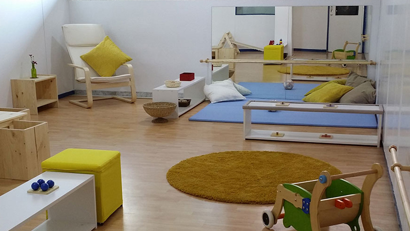 Classroom Design Montessori ~ Simple ideas to steal from these amazing montessori