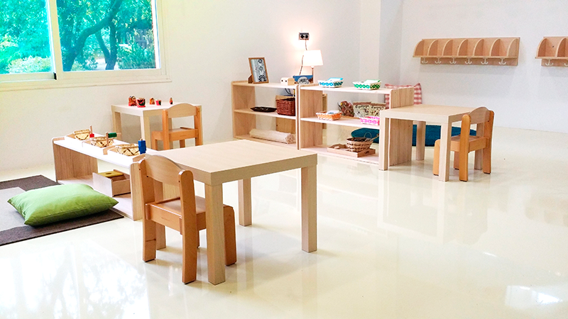 10 Simple Ideas To Steal From These Amazing Montessori