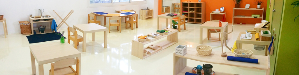 Classroom Decoration Ideas For Montessori ~ Simple ideas to steal from these amazing montessori