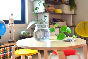 SUMMER SERIES: Montessori home tour #4 – a peek inside Kylie, Aaron, Caspar and Otis' home in Australia