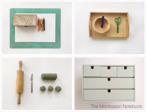 A Montessori gift guide for babies, toddlers and pre-schoolers