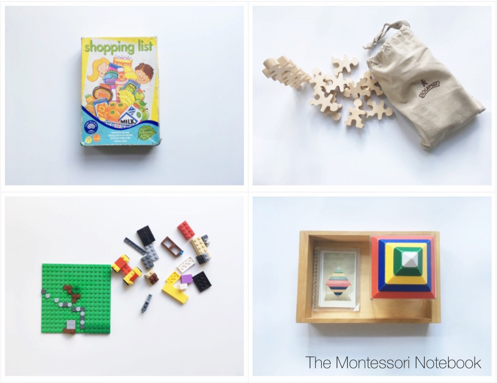 best non-montessori gifts