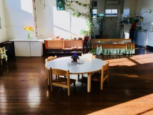 Inspiration from these Montessori classrooms – Sydney, Australia