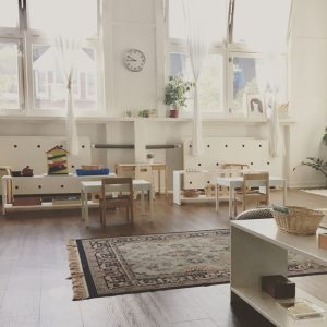 Montessori, Marie Kondo and Minimalism