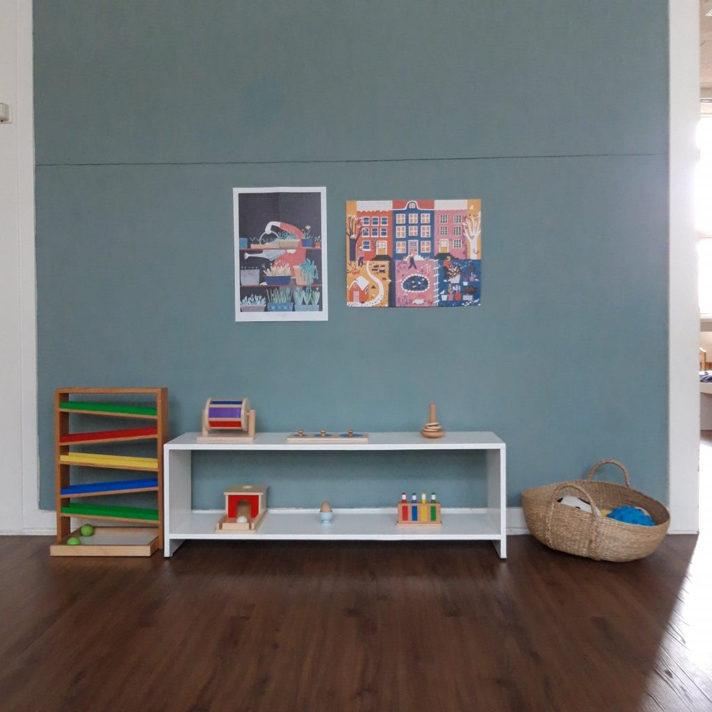My Favourite Resources For Montessori Artwork For Your