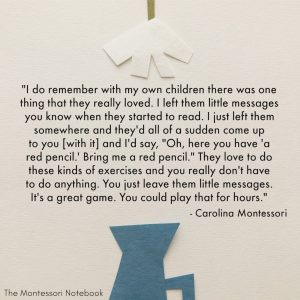 S1 E4 – All about Dr Montessori's life, family and work in conversation with Carolina Montessori, her great granddaughter