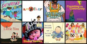 My favourite Montessori books for diversity and inclusion for young children