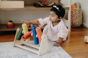Montessori for babies with Jaya from Forest Montessori