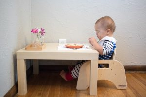 Montessori for babies with Nicole from The Kavanaugh Report
